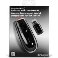 Pilot do prezentacji Presenter Expert z czerwonym laserem