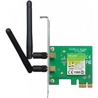 WN881ND karta WiFi N300 (2.4GHz) PCI-E 2x2dBi (SMA) BOX