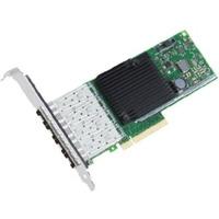 Karta sieciowa serwerowa X710-DA4 (FH) 4xSFP+ Bulk, X710DA4FHBLK