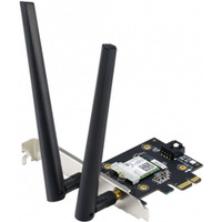 Karta sieciowa PCE-AX3000 WiFi AX PCI-E Bluetooth 5.0