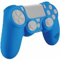 GXT 744B Rubber Skin - niebieski