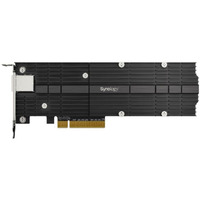 Karta sieciowa E10M20-T1 Combo Card M2 SSD / 10GbE PCIe 3.0 x8 NVMe
