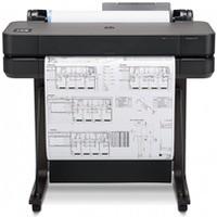 Drukarka wielkoformatowa DesignJet T630 24-in Printer 5HB09A