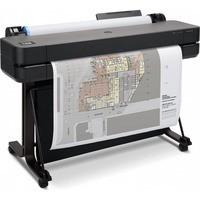 Drukarka wielkoformatowa DesignJet T630 36-in Printer 5HB11A