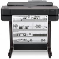 Drukarka wielkoformatowa DesignJet T650 24-in Printer 5HB08A